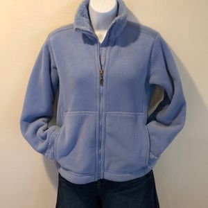 - Patagonia synchilla teddy zip front small …